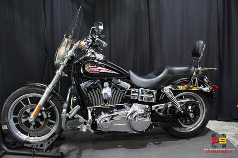 2008 Harley-Davidson Dyna Low Rider in Lake Park, Florida - Photo 16