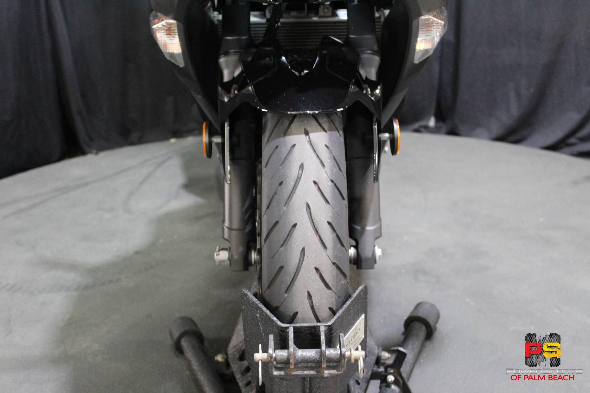 2018 Kawasaki Ninja 400 ABS 12