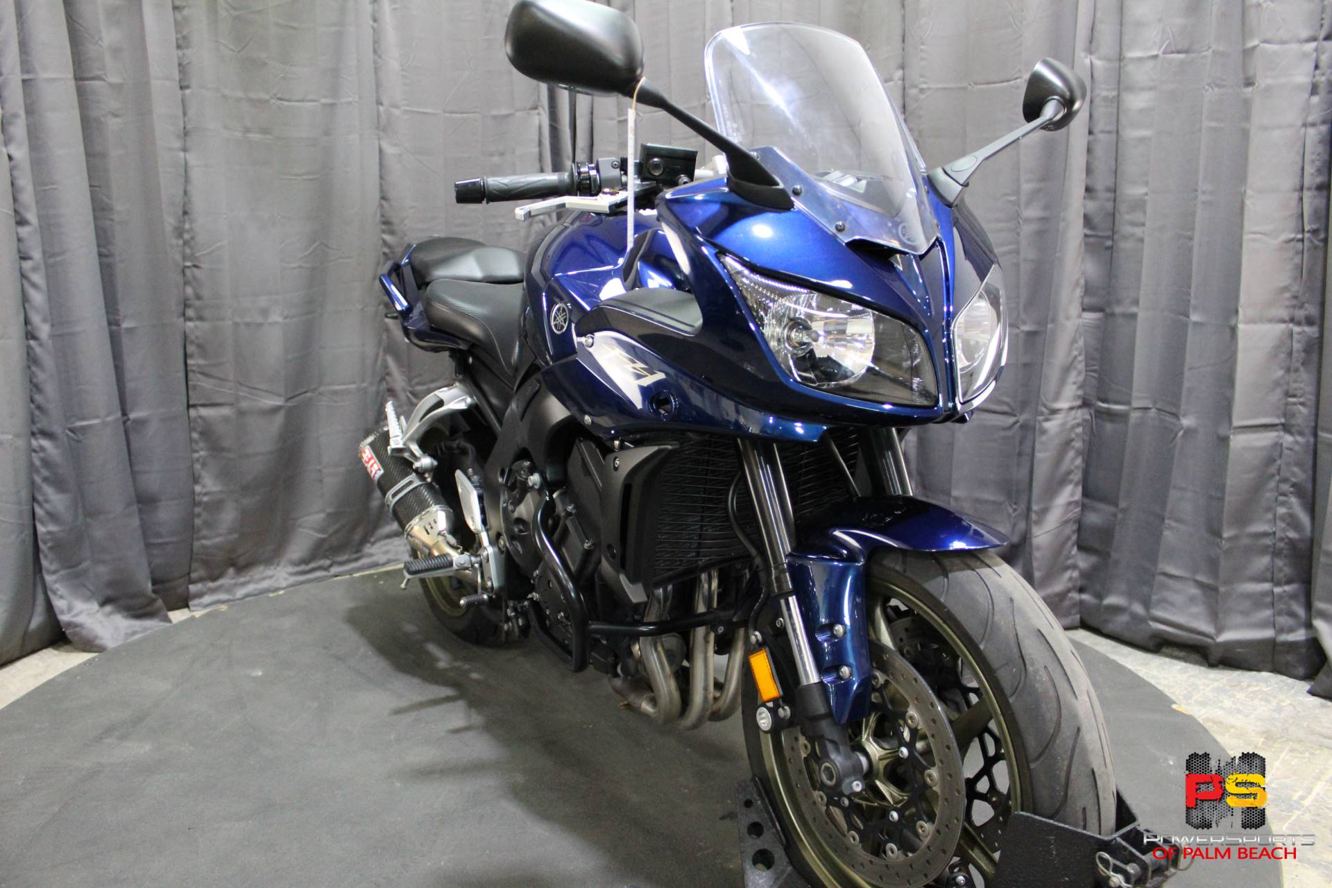 2009 Yamaha FZ1 in Lake Park, Florida - Photo 10