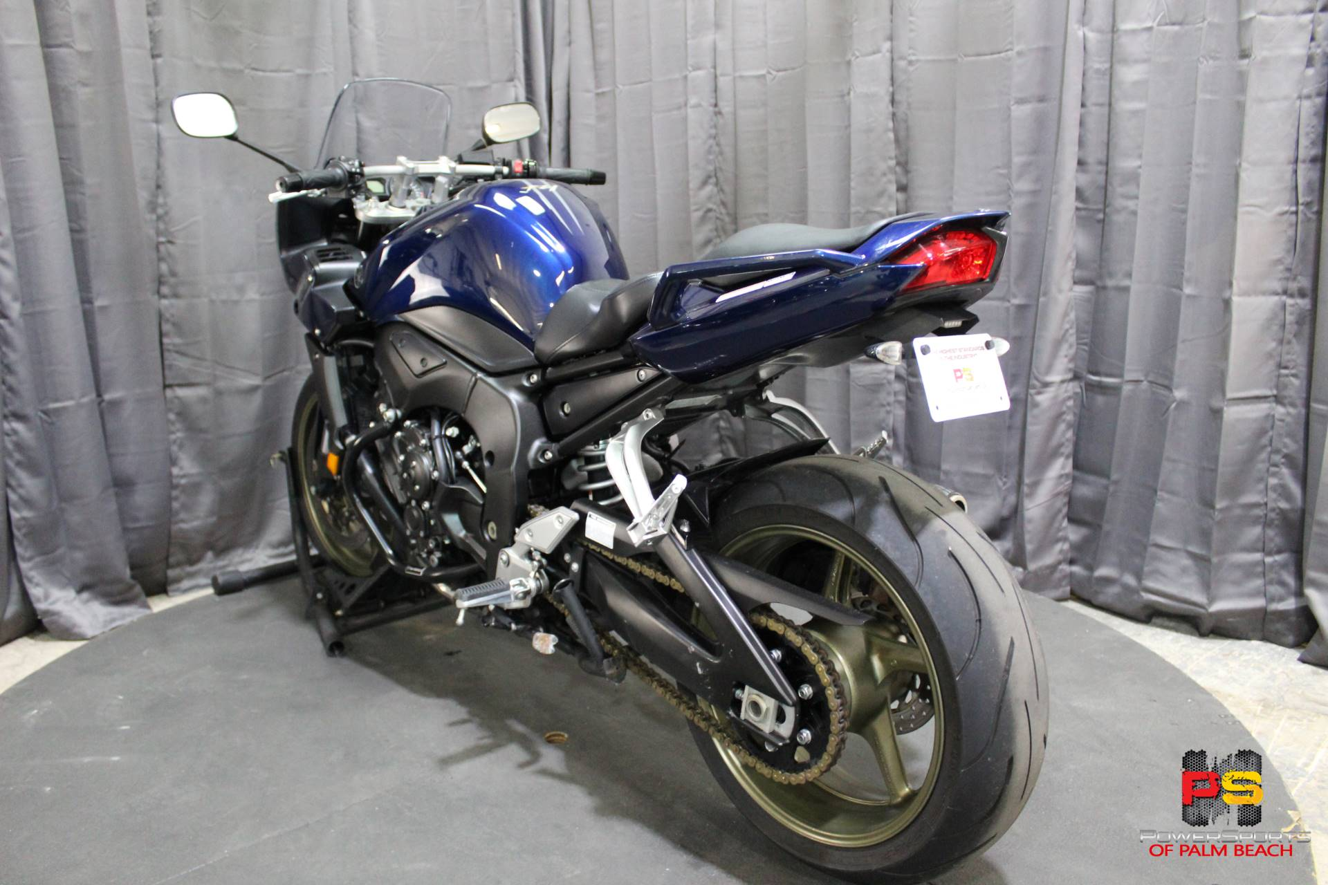 2009 Yamaha FZ1 in Lake Park, Florida - Photo 25