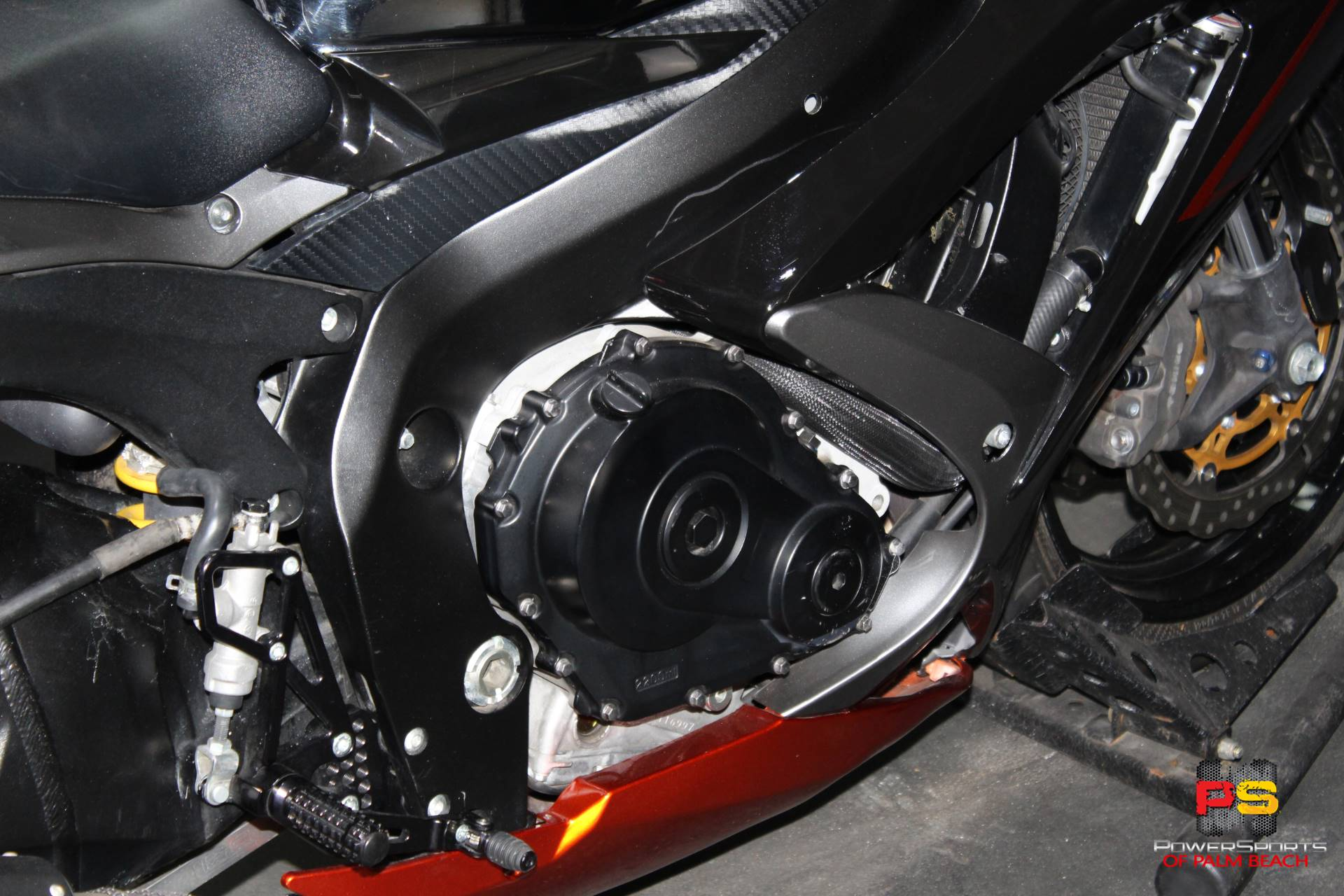 2008 Suzuki GSX-R600™ in Lake Park, Florida - Photo 5