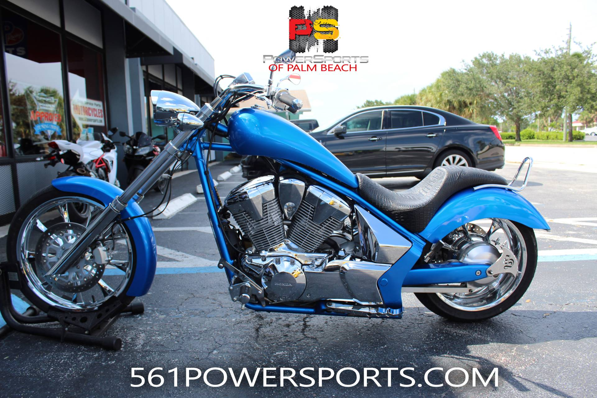 2012 Honda Fury™ in Lake Park, Florida - Photo 1