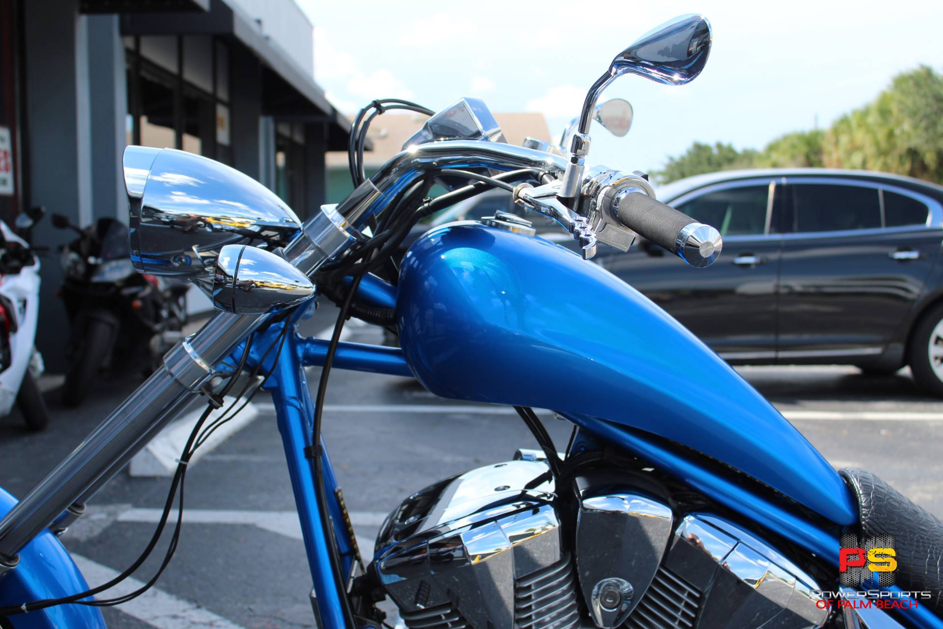 2012 Honda Fury™ in Lake Park, Florida - Photo 4
