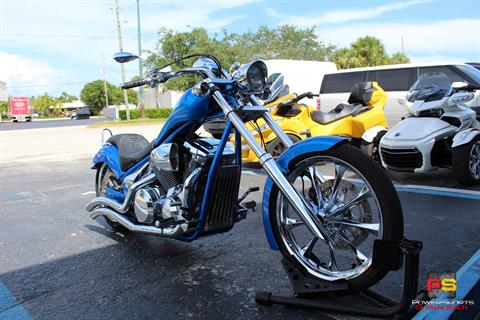2012 Honda Fury™ in Lake Park, Florida - Photo 9