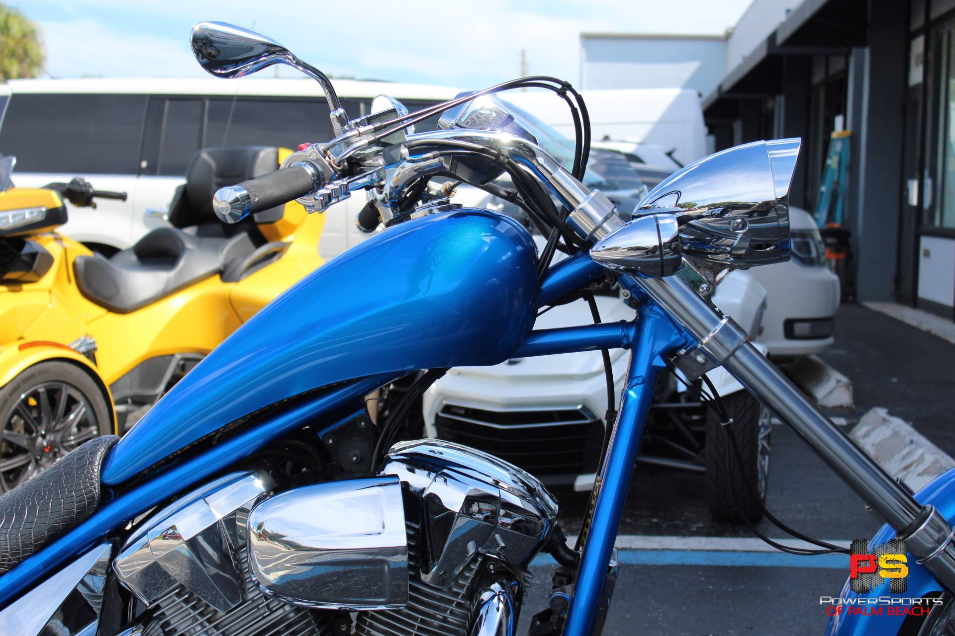 2012 Honda Fury™ in Lake Park, Florida - Photo 13