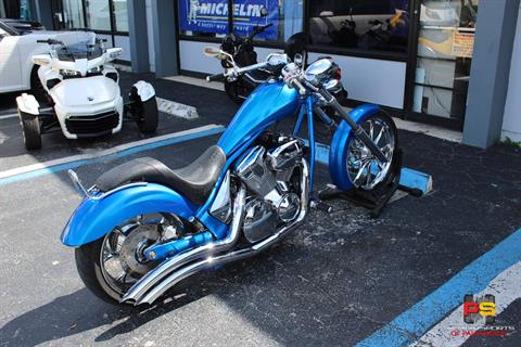 2012 Honda Fury™ in Lake Park, Florida - Photo 15