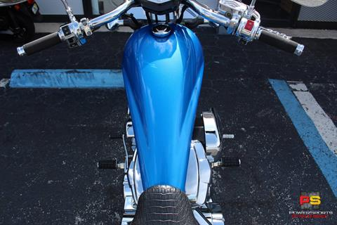 2012 Honda Fury™ in Lake Park, Florida - Photo 20