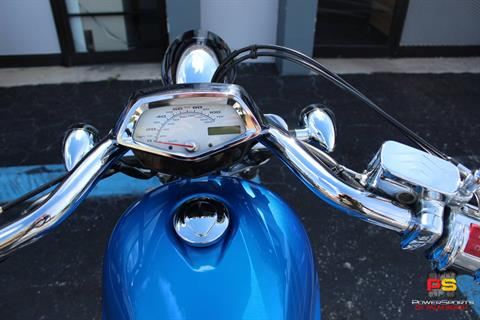 2012 Honda Fury™ in Lake Park, Florida - Photo 23