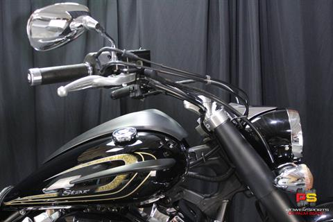 2013 Yamaha V Star 950 in Lake Park, Florida - Photo 7