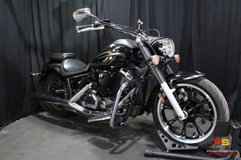 2013 Yamaha V Star 950 in Lake Park, Florida - Photo 8