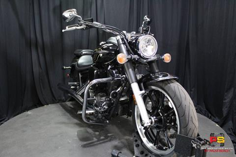 2013 Yamaha V Star 950 in Lake Park, Florida - Photo 9