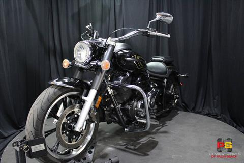 2013 Yamaha V Star 950 in Lake Park, Florida - Photo 14