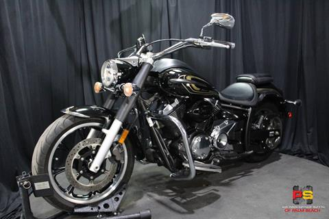 2013 Yamaha V Star 950 in Lake Park, Florida - Photo 15