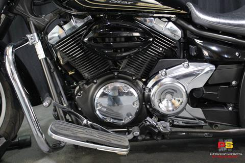 2013 Yamaha V Star 950 in Lake Park, Florida - Photo 19