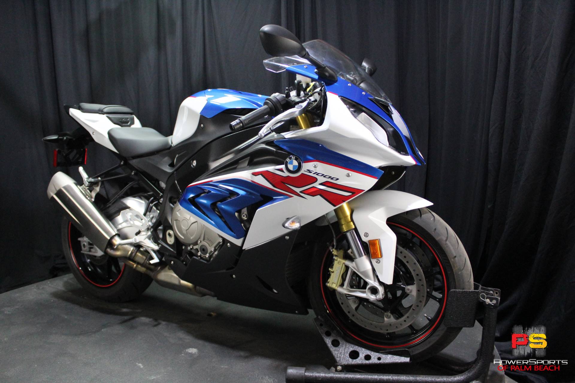 2018 BMW S 1000 RR in Lake Park, Florida - Photo 8