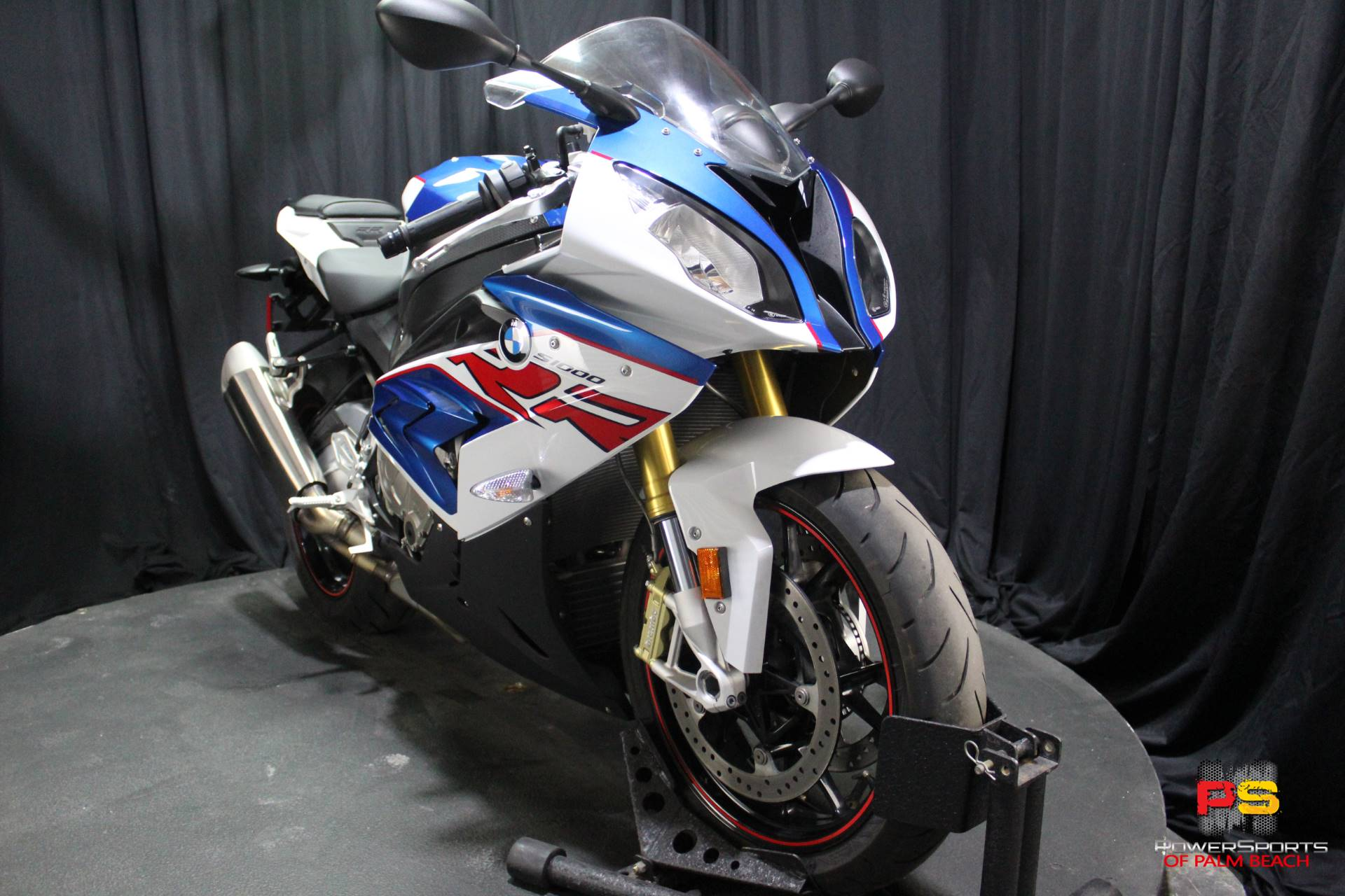2018 BMW S 1000 RR in Lake Park, Florida - Photo 9
