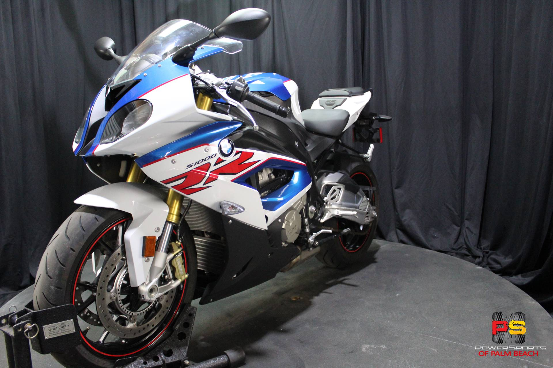 2018 BMW S 1000 RR in Lake Park, Florida - Photo 15