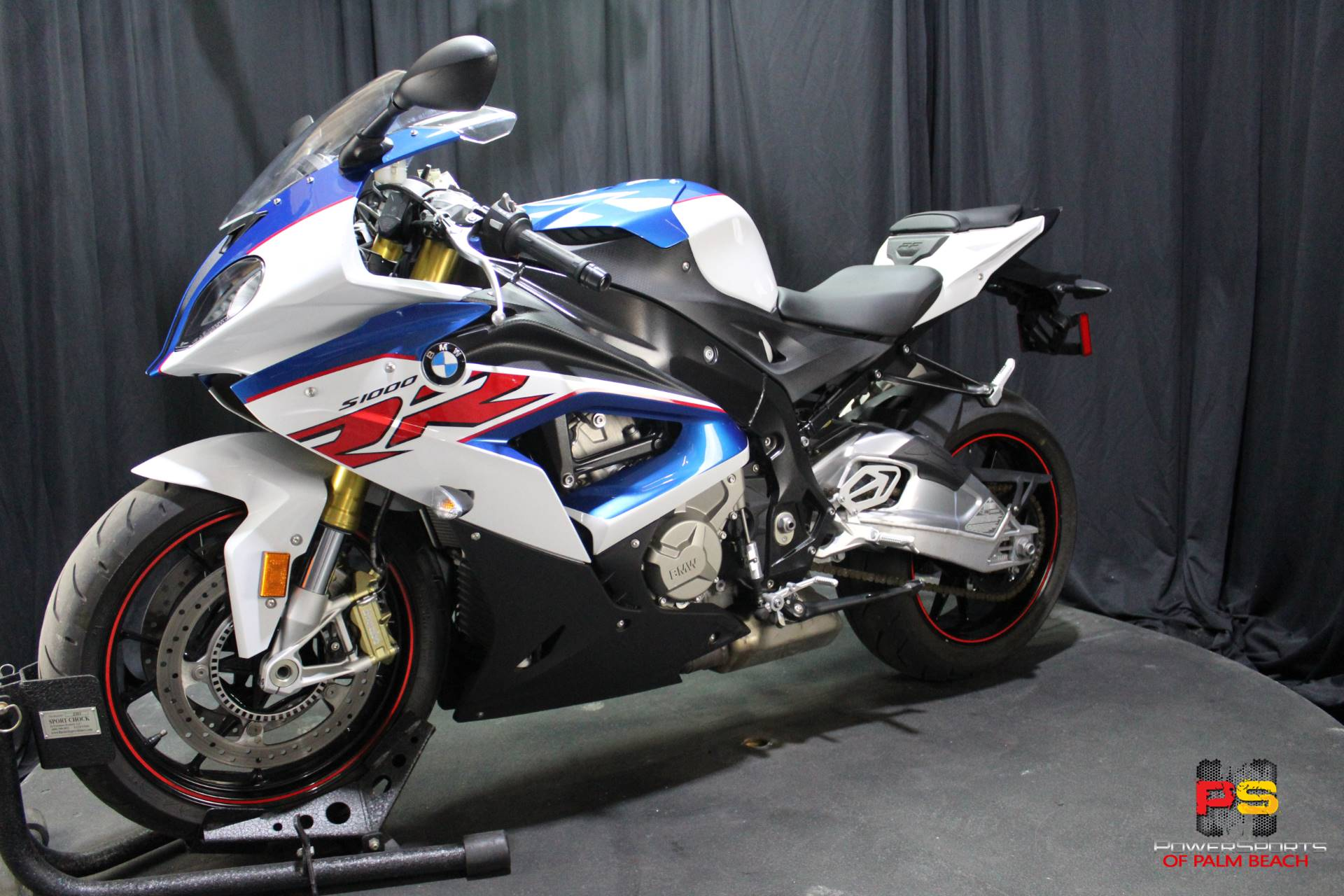 2018 BMW S 1000 RR in Lake Park, Florida - Photo 16