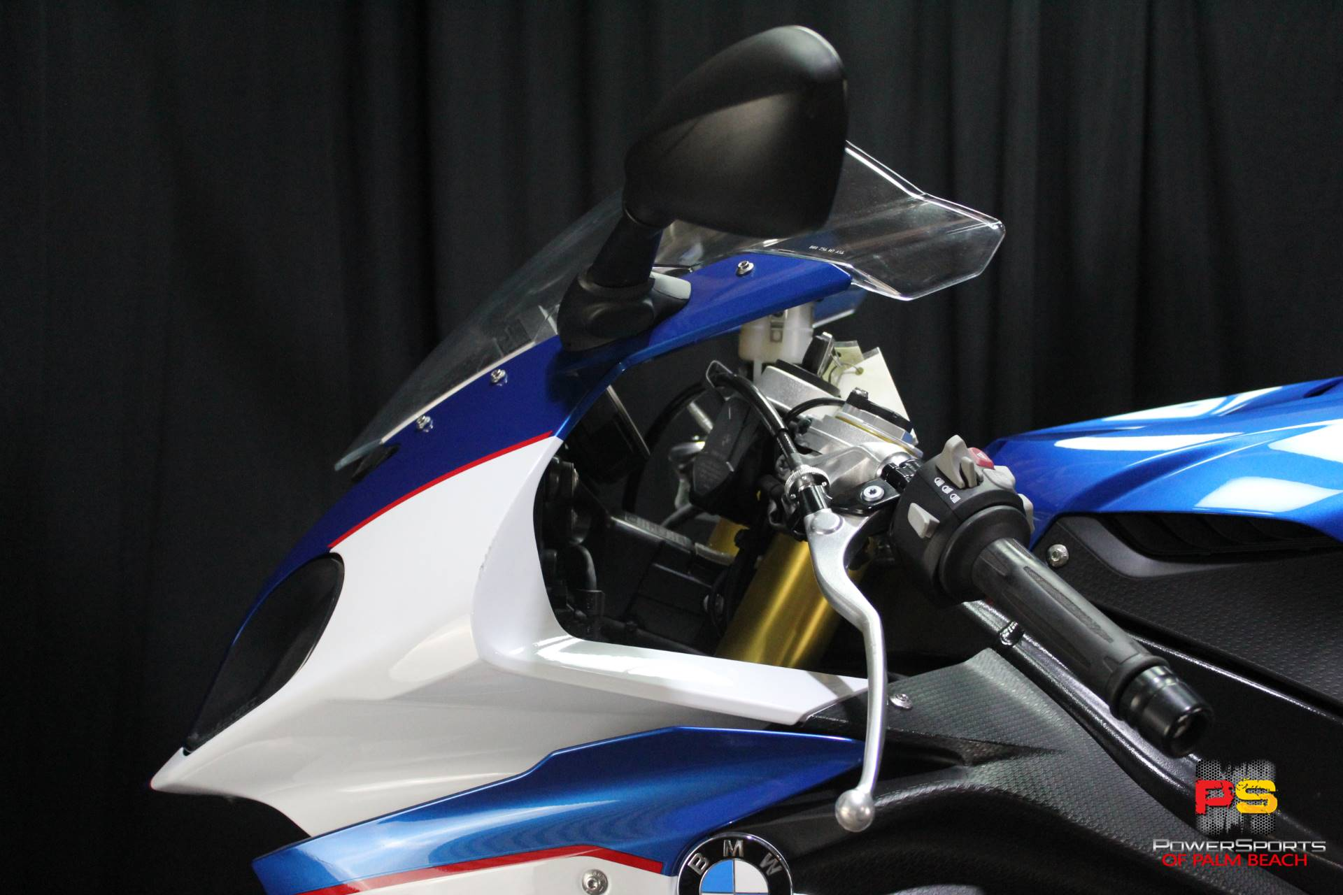 2018 BMW S 1000 RR in Lake Park, Florida - Photo 19
