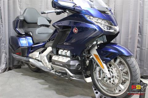 2018 Honda Gold Wing Tour Automatic DCT in Lake Park, Florida - Photo 10