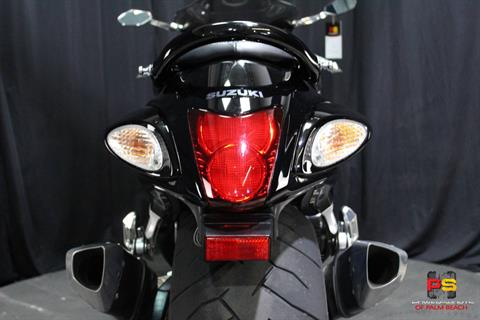 2012 Suzuki Hayabusa in Lake Park, Florida - Photo 18