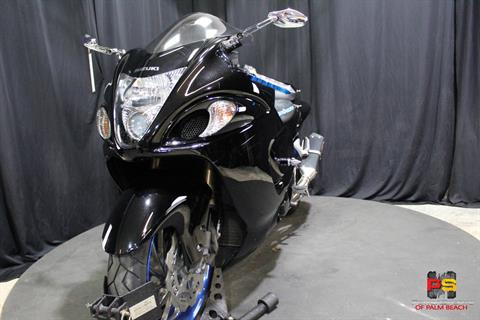 2012 Suzuki Hayabusa in Lake Park, Florida - Photo 9