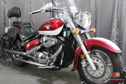 2008 Suzuki Boulevard C50T in Lake Park, Florida - Photo 9