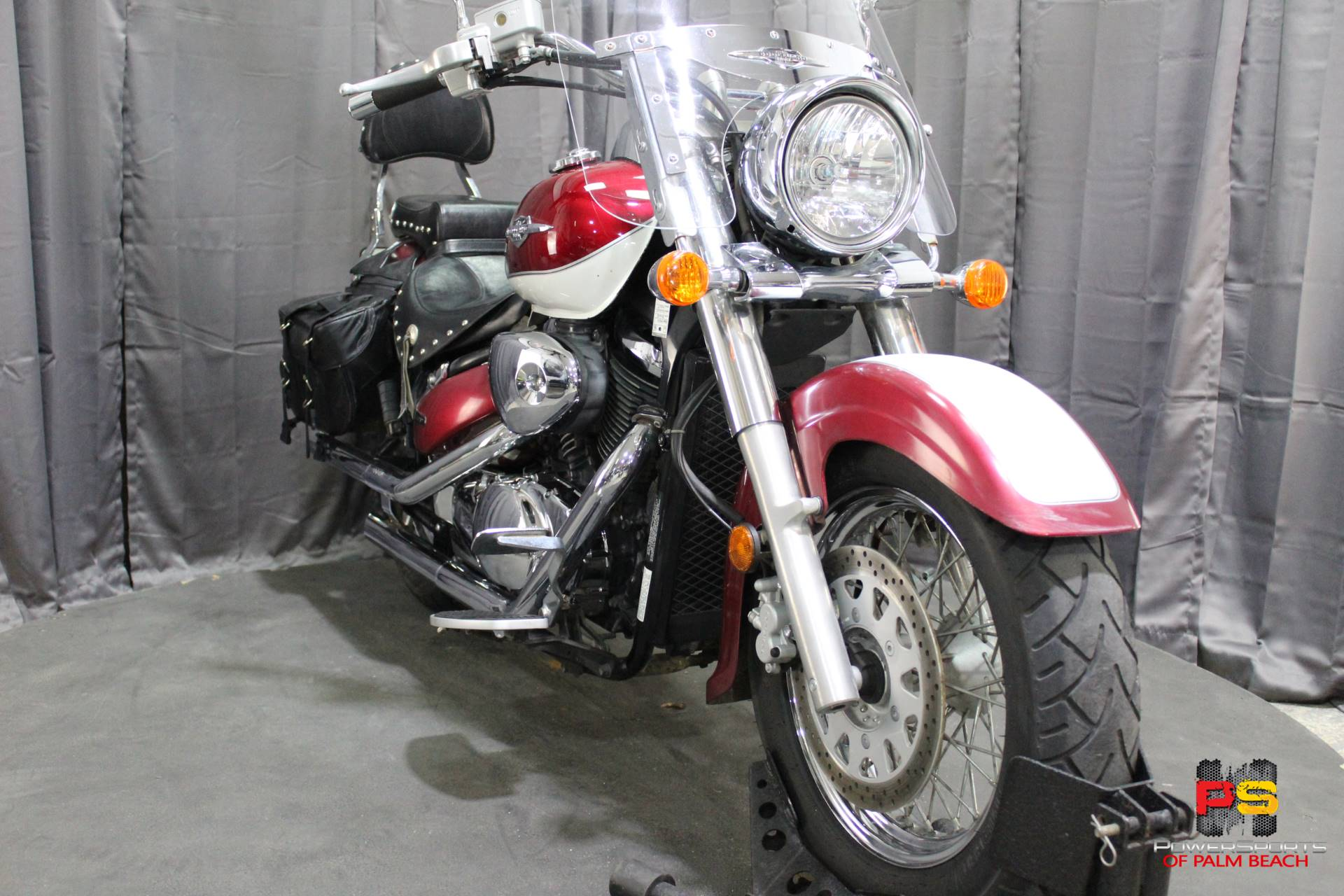 2008 Suzuki Boulevard C50T in Lake Park, Florida - Photo 10