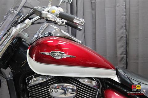 2008 Suzuki Boulevard C50T in Lake Park, Florida - Photo 21