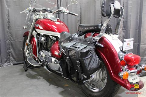 2008 Suzuki Boulevard C50T in Lake Park, Florida - Photo 26