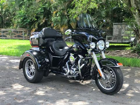 2009 Harley-Davidson FLHTCUTG Tri Glide™ Ultra Classic® in Lake Park, Florida