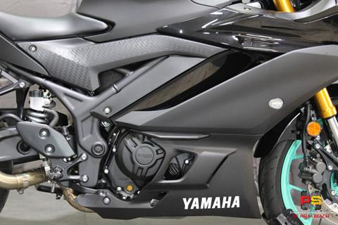 2019 Yamaha YZF-R3 in Lake Park, Florida - Photo 4