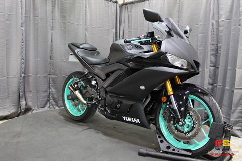 2019 Yamaha YZF-R3 in Lake Park, Florida - Photo 8