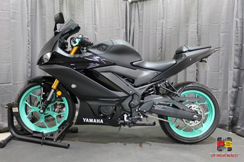 2019 Yamaha YZF-R3 in Lake Park, Florida - Photo 15