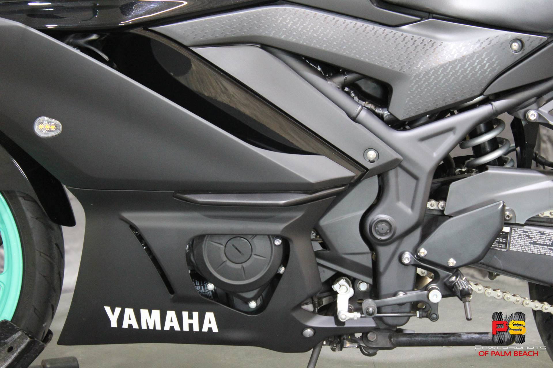 2019 Yamaha YZF-R3 in Lake Park, Florida - Photo 19