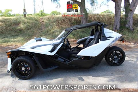2019 Slingshot Slingshot S in Lake Park, Florida