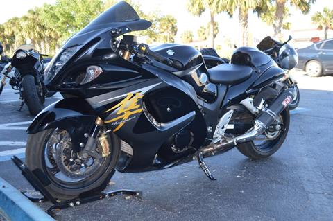 2014 Suzuki Hayabusa in Lake Park, Florida