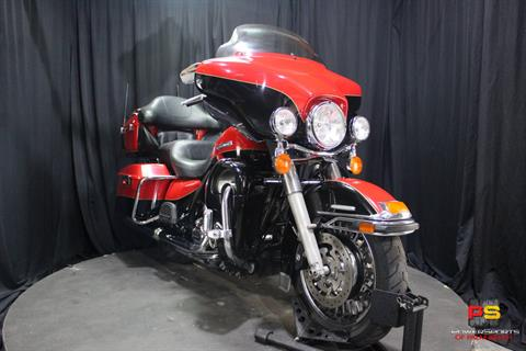 2010 Harley-Davidson Electra Glide® Ultra Limited in Lake Park, Florida - Photo 8