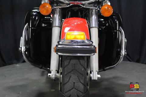 2010 Harley-Davidson Electra Glide® Ultra Limited in Lake Park, Florida - Photo 11