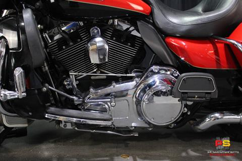 2010 Harley-Davidson Electra Glide® Ultra Limited in Lake Park, Florida - Photo 18