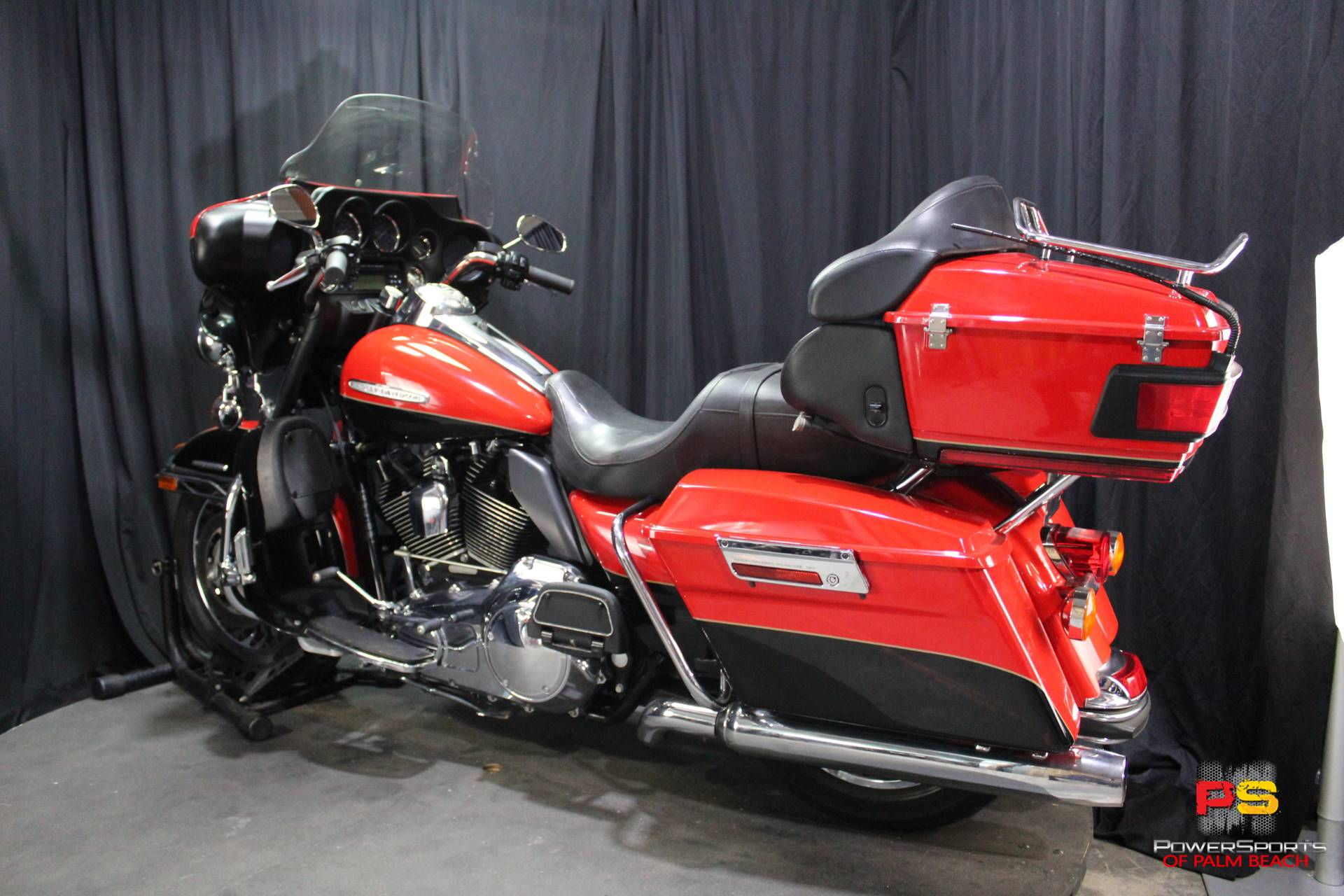 2010 Harley-Davidson Electra Glide® Ultra Limited in Lake Park, Florida - Photo 22