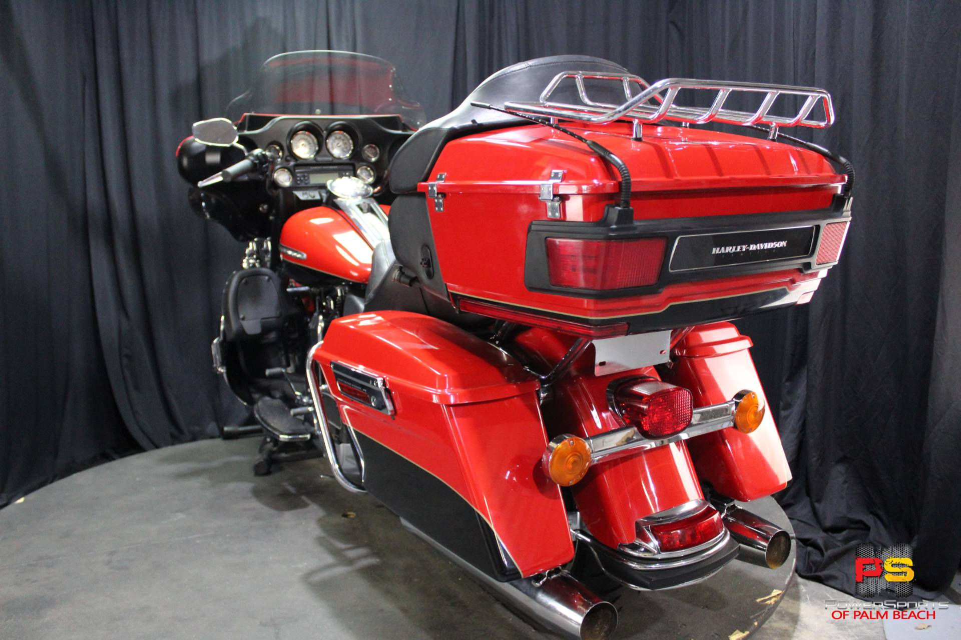 2010 Harley-Davidson Electra Glide® Ultra Limited in Lake Park, Florida - Photo 23