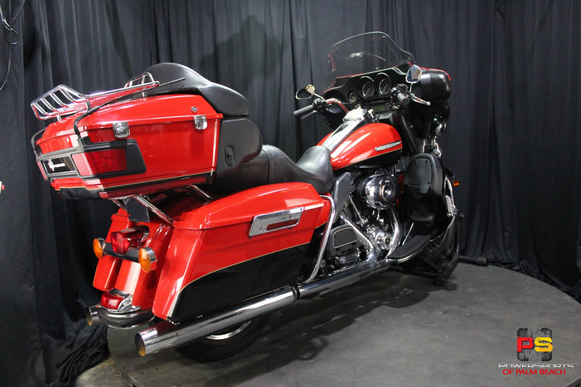 2010 Harley-Davidson Electra Glide® Ultra Limited in Lake Park, Florida - Photo 28