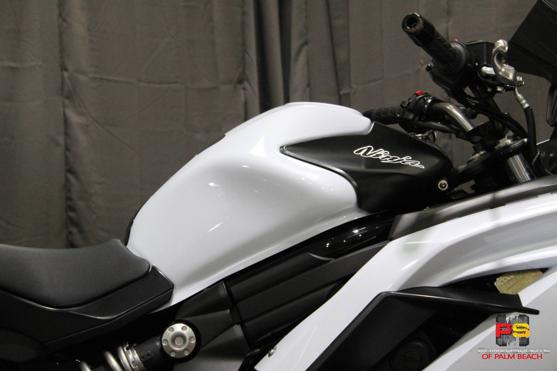 2014 Kawasaki Ninja® 650 ABS in Lake Park, Florida - Photo 5