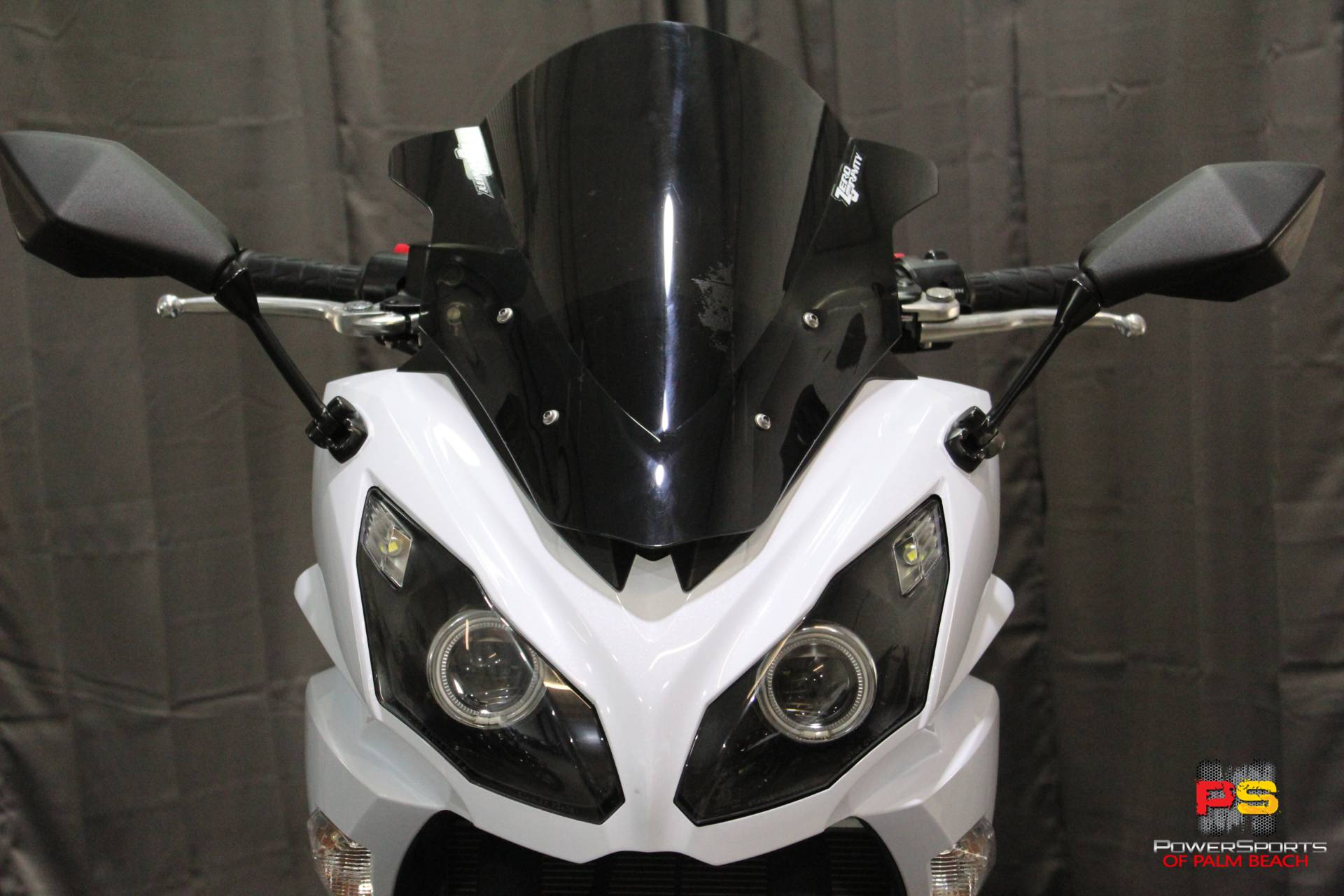 2014 Kawasaki Ninja® 650 ABS in Lake Park, Florida - Photo 12