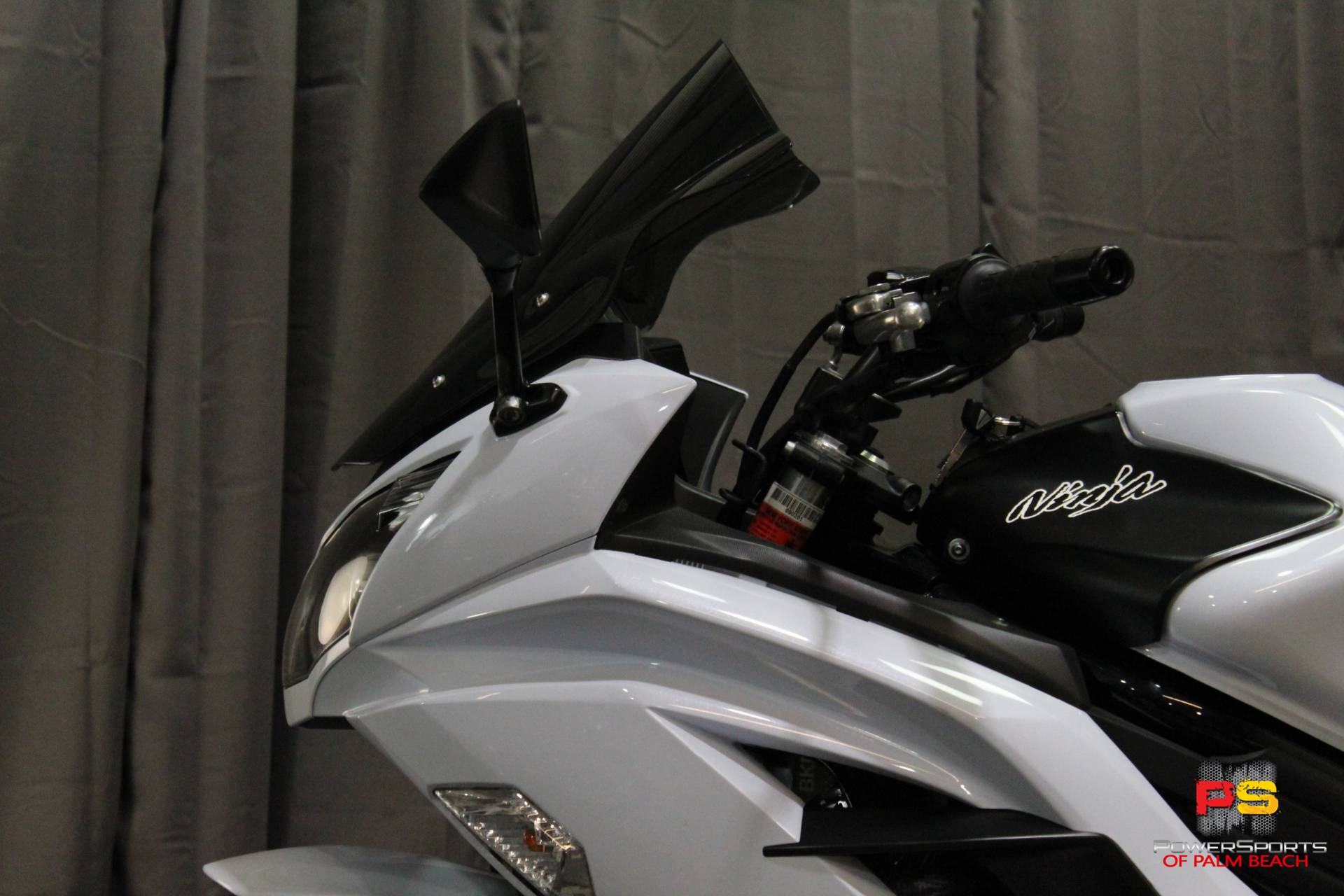 2014 Kawasaki Ninja® 650 ABS in Lake Park, Florida - Photo 18