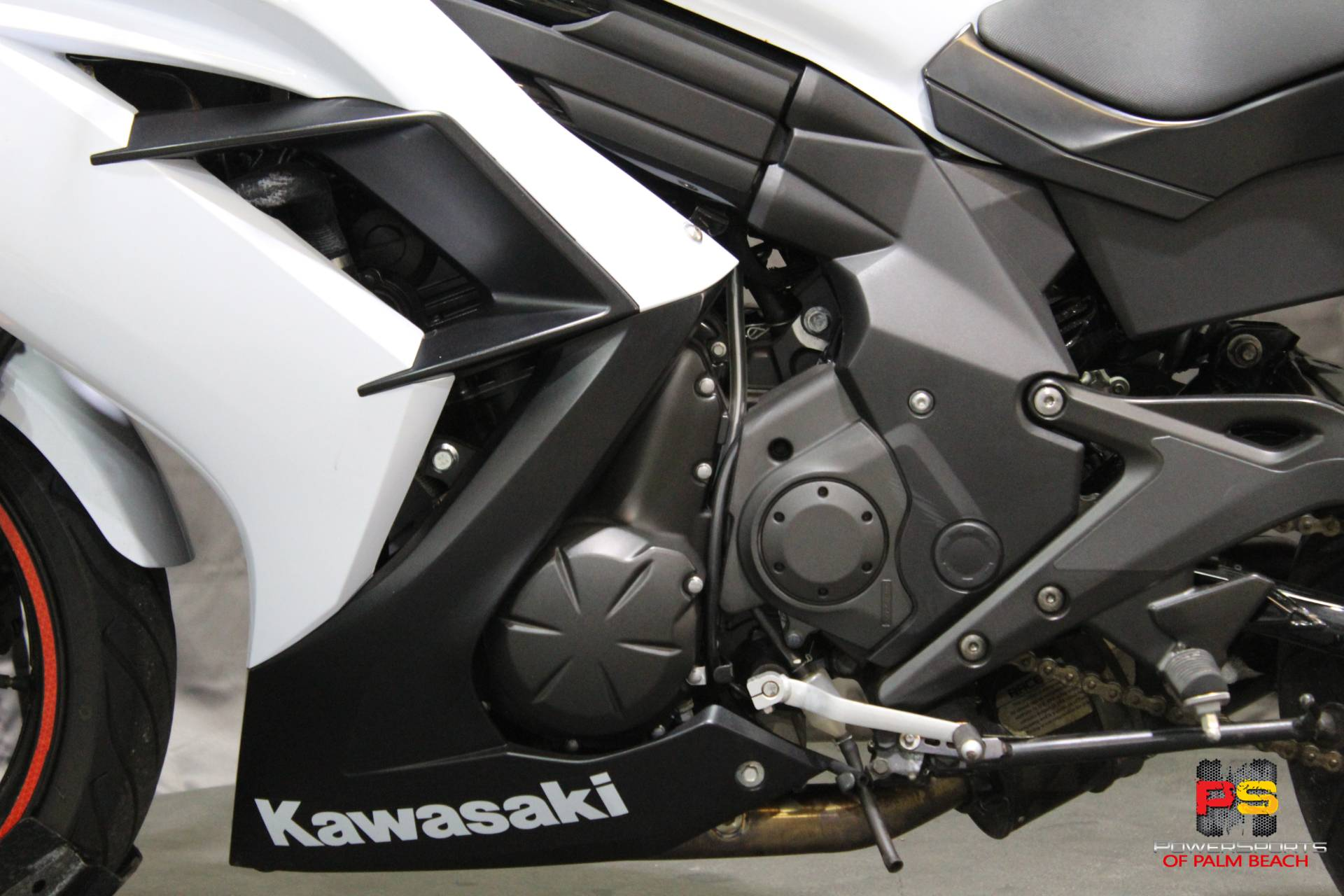 2014 Kawasaki Ninja® 650 ABS in Lake Park, Florida - Photo 19