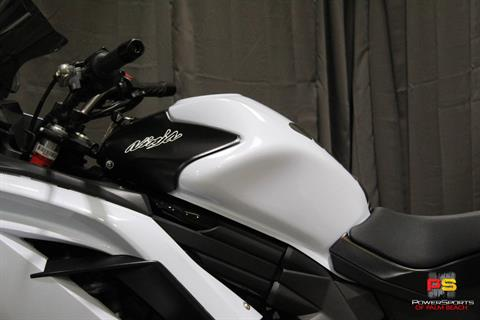 2014 Kawasaki Ninja® 650 ABS in Lake Park, Florida - Photo 20