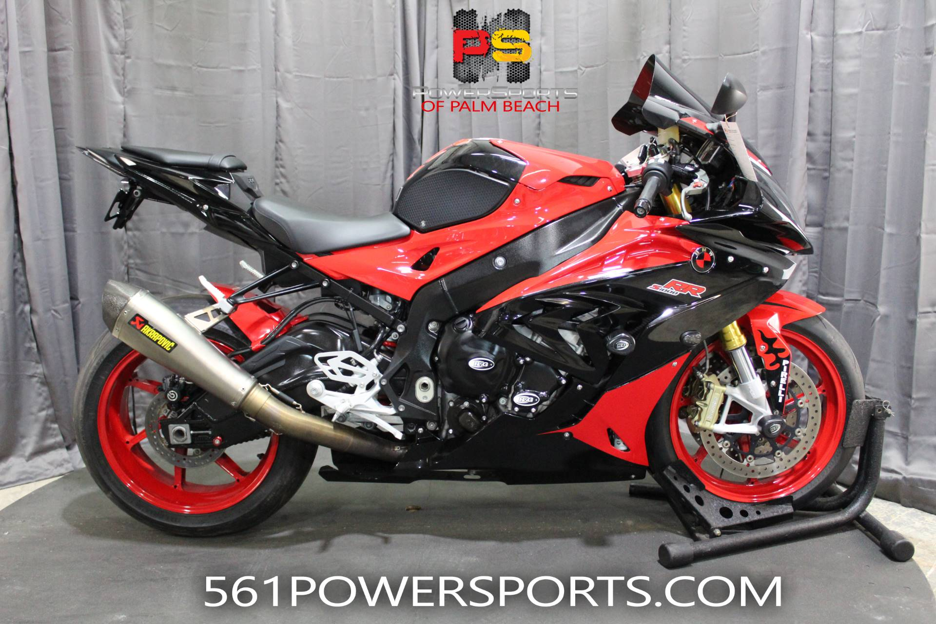2016 BMW S 1000 RR in Lake Park, Florida - Photo 1