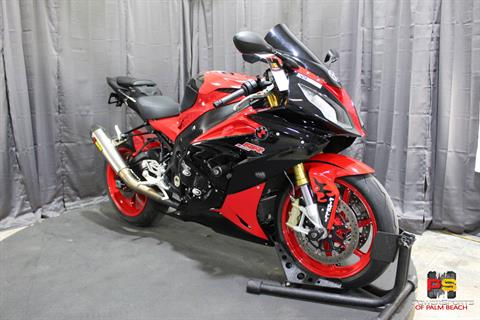 2016 BMW S 1000 RR in Lake Park, Florida - Photo 8